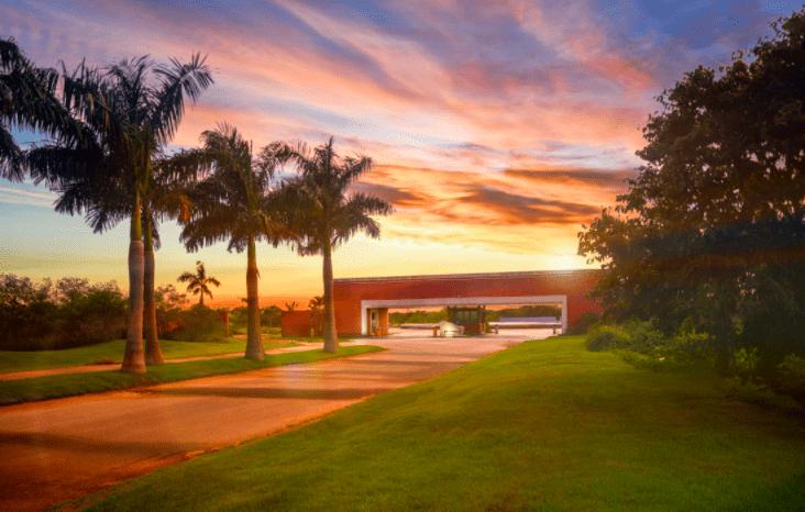 Lotes Residenciales en Privada La Reserva Yucatán