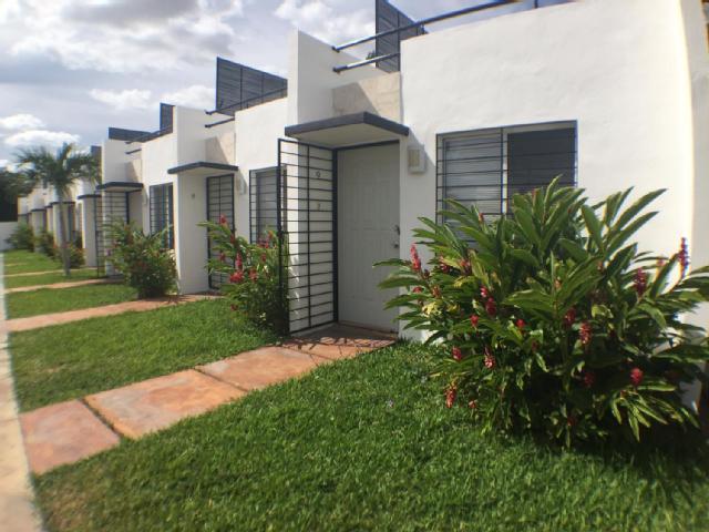 Villas Sodzil Departamentos Amueblados en Renta Norte Mérida