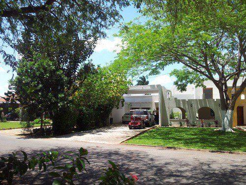 Casa La Ceiba Mérida