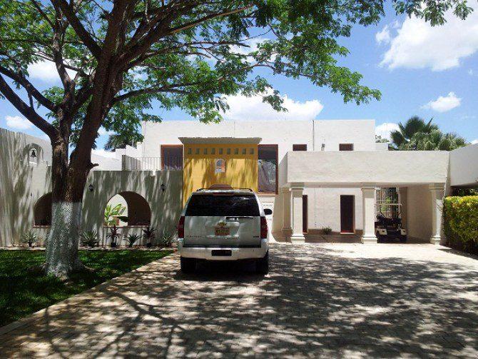 Residence for Rent La Ceiba Golf Club