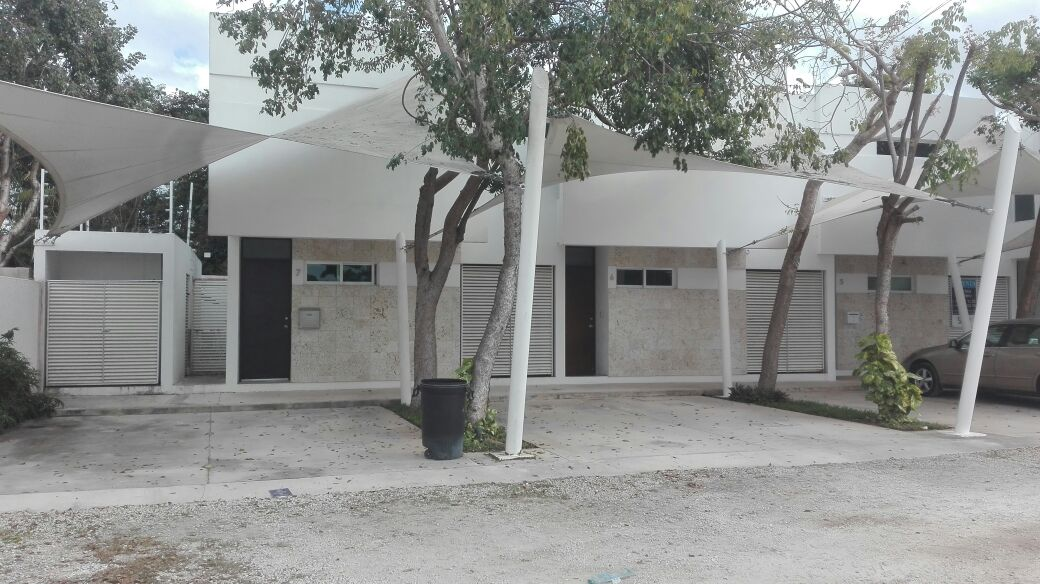 San Ramon Norte Departamento en Renta