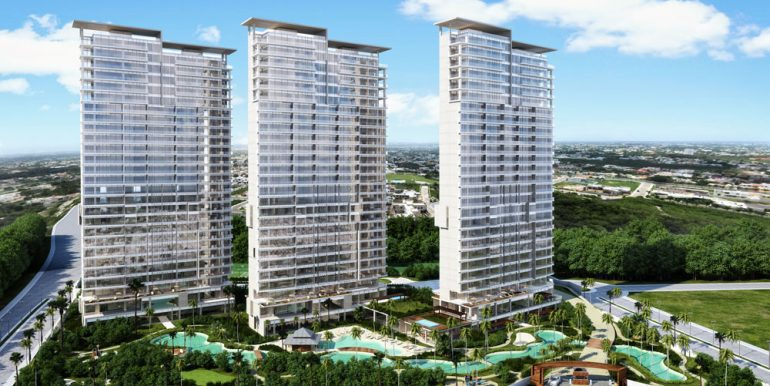 Country-Towers-Merida-Departamentos-Venta