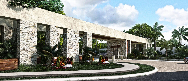 El Cortijo Hacienda Residencial