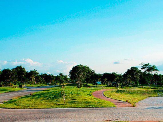Parque Central Mérida Lot for sale