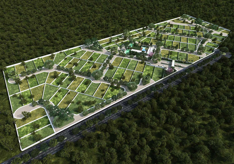 El cortijo hacienda residencial for Construccion de piscinas merida yucatan