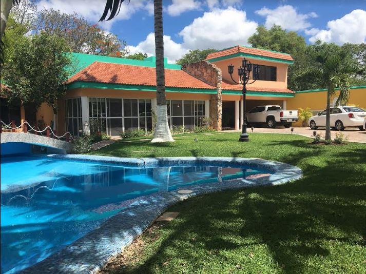 Villa Cartagena residencia