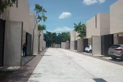 Townhouse Amueblado _via 33 Montebello
