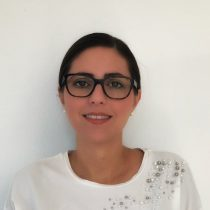Ana Bolio Lead manager