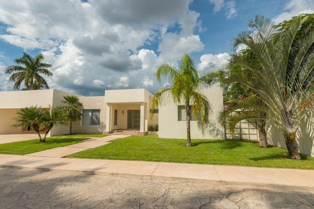 real estate in Merida
