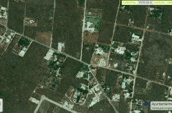 lot for sale in cholul