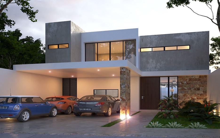 Casas en Venta Albarella Privada Residencial Modelos H