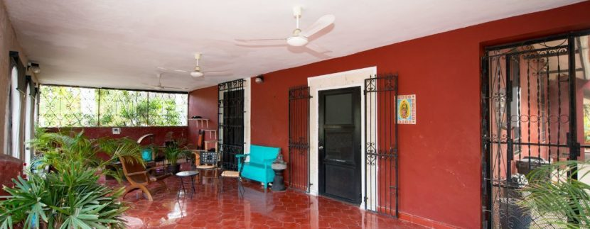 Fabulous 3 bedroom House for Sale just outside of Centro, close to Paseo de Montejo11