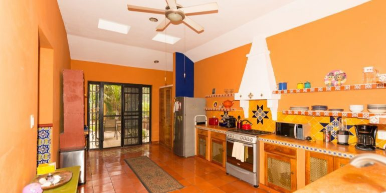 Fabulous 3 bedroom House for Sale just outside of Centro, close to Paseo de Montejo5
