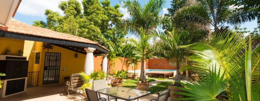 Fabulous 3 bedroom House for Sale just outside of Centro, close to Paseo de Montejo7