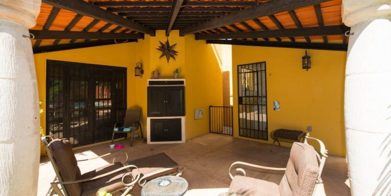 Fabulous 3 bedroom House for Sale just outside of Centro, close to Paseo de Montejo9