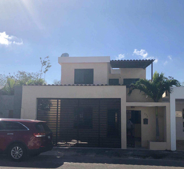 Casa en renta, lista para habitar, en Fraccionamiento Las Américas
