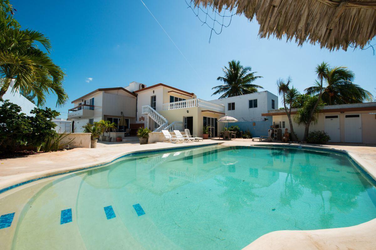 Progreso Casa en Venta a tan sólo media cuadra del mar