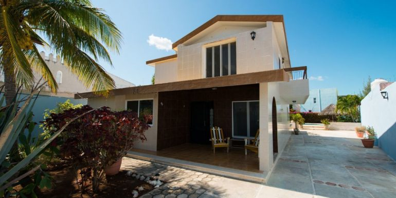 Progreso House for Sale 3 bedrooms1