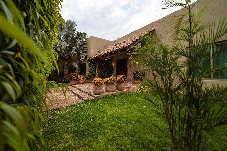Residencia en Temozón Norte – Casa de Colección