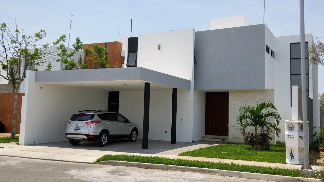 Casa en venta en Fraccionamiento Gran Real Montejo