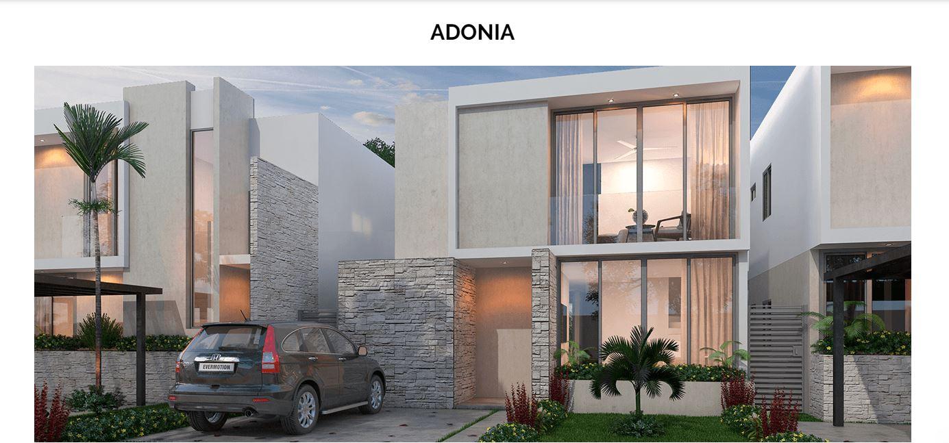 Siara Residencial 4 Modelo Adonia
