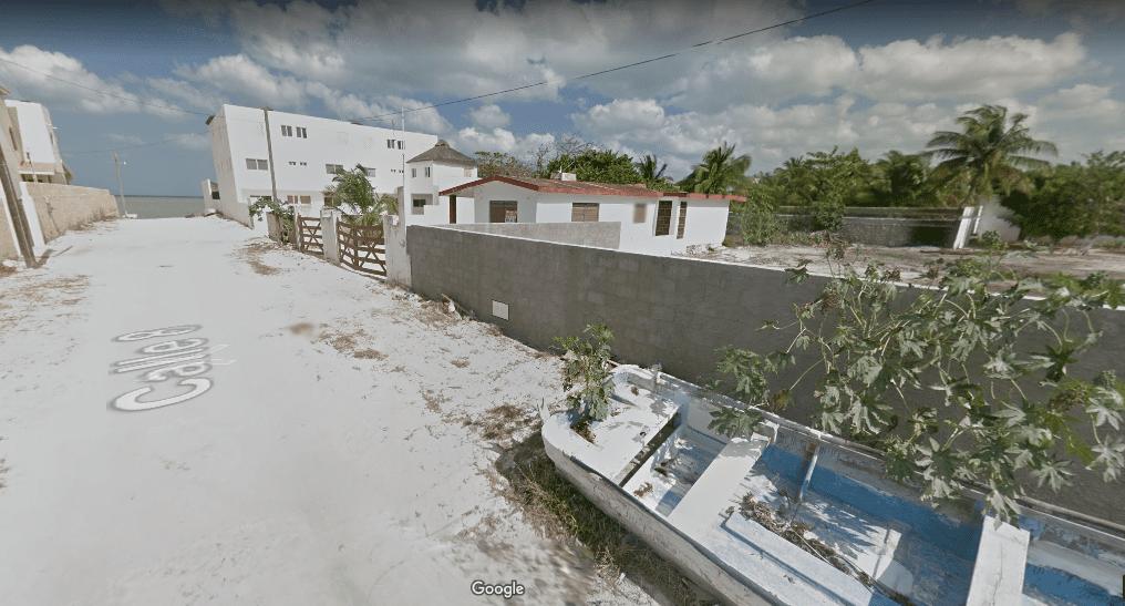 Estrátegico Terreno en Venta Chixculub Puerto