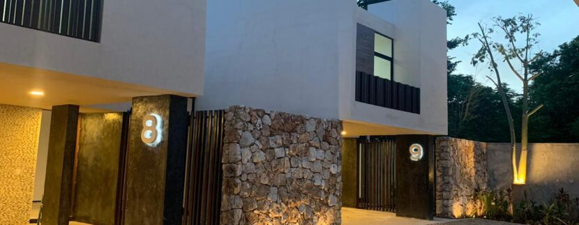 Matera Concept Townhouses y Urban Lofts_3