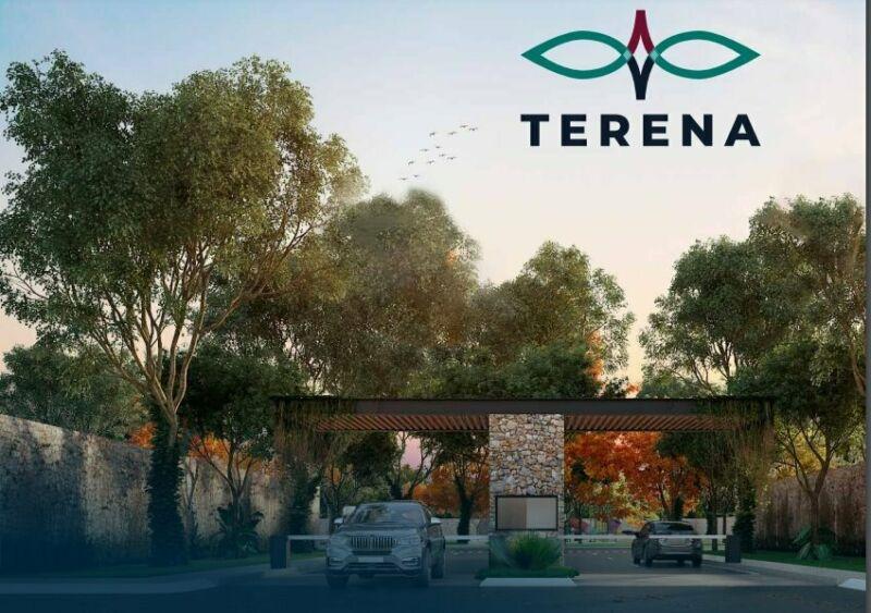 Terrenos en Venta Terena Temozón_1