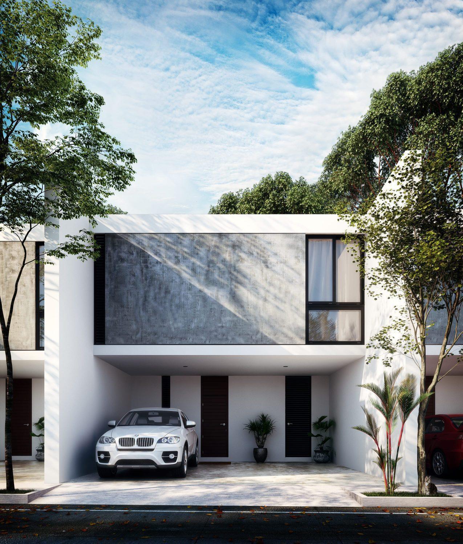 Villas en Venta Norva Copó Residencial