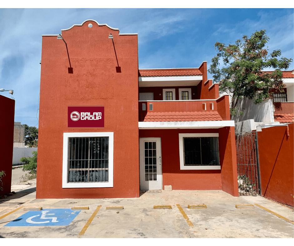 Casa en Venta Esquina Avenida Comercial Norte de Mérida_15