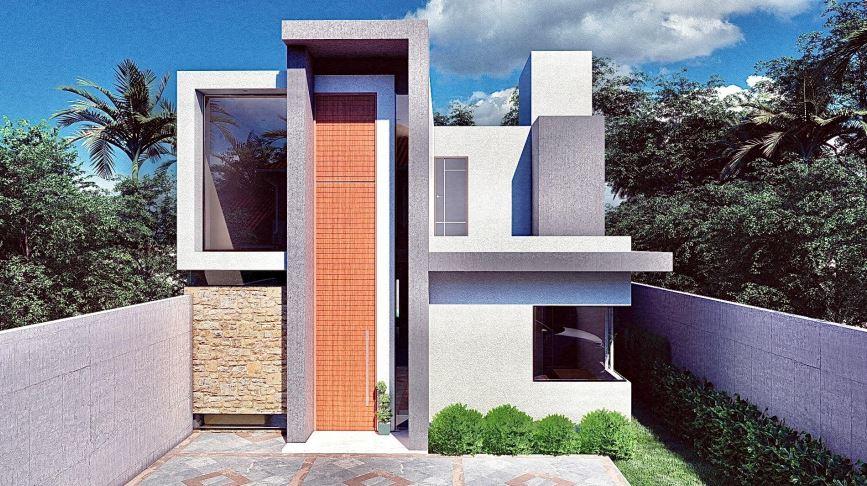 Casas en Venta en Privada Zendera Conkal_1