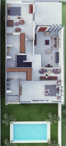 Casas en Venta en Privada Zendera Conkal_10