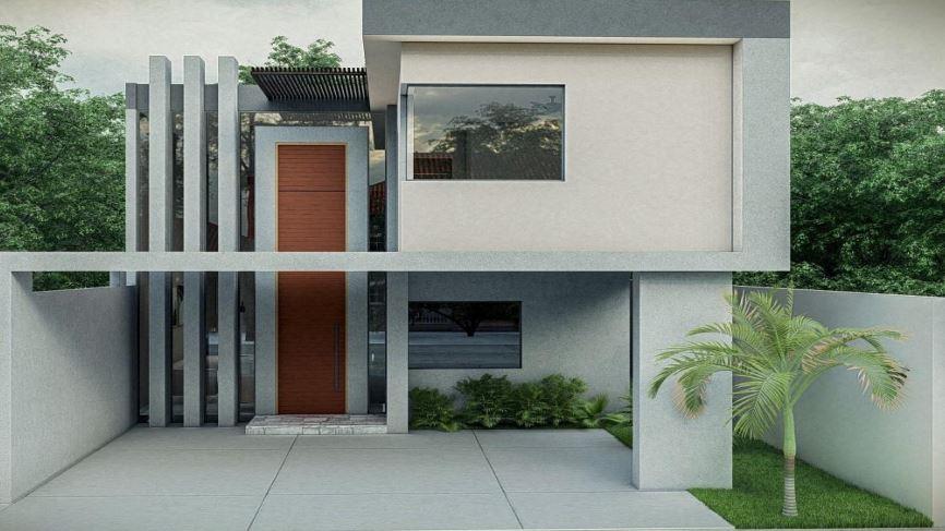 Casas en Venta en Privada Zendera Conkal_8