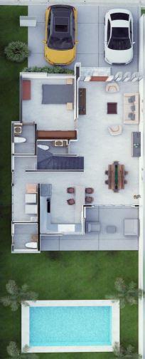 Casas en Venta en Privada Zendera Conkal_9