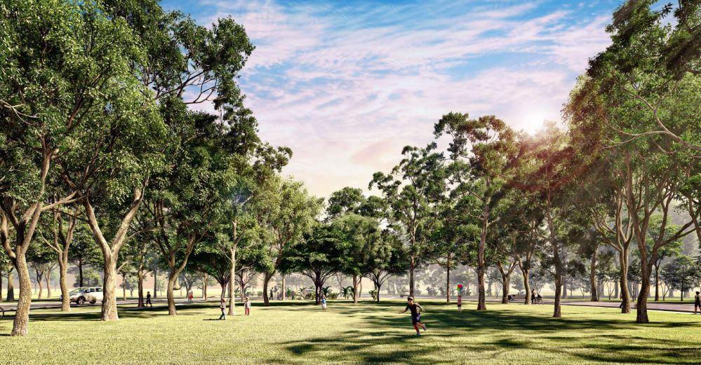 Parque Tamankaya, El Jardín Infinito de Mérida_6