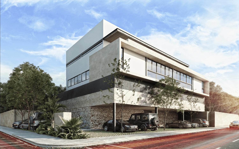 Departamentos Forestes en Montebello | Inversión Segura